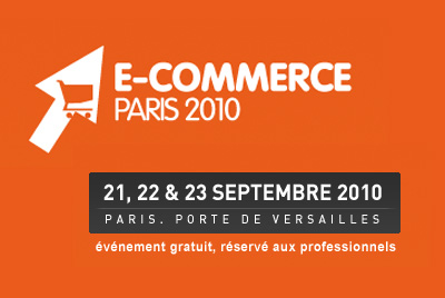 Salon e-commerce Paris