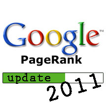 Pagerank 2011