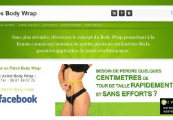 Infos BodyWrap