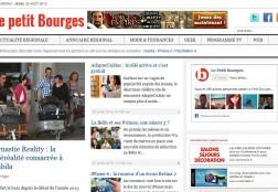 Le Petit Bourges