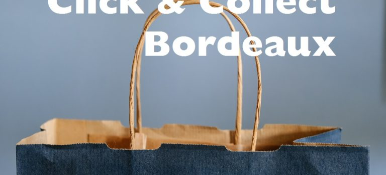 Click and Collect Bordeaux